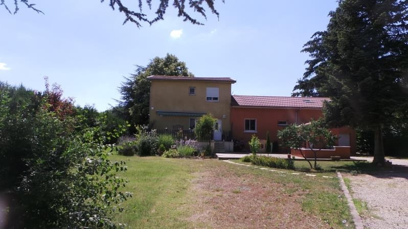 Vente maison / villa Blyes 360000€ - Photo 1