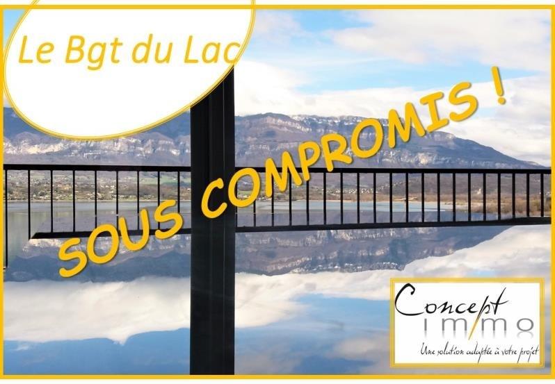 Venta  apartamento Le bourget du lac 185000€ - Fotografía 1