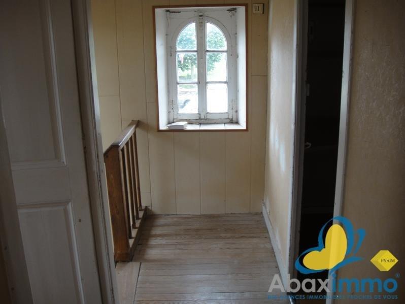 Sale house / villa Jort 71500€ - Picture 6