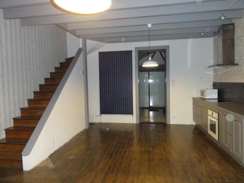 Vente maison / villa Niort 157500€ - Photo 7