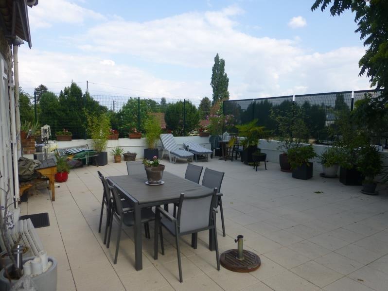 Revenda apartamento Villennes sur seine 525000€ - Fotografia 11