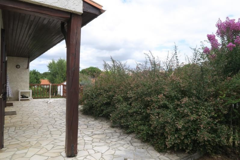 Vente maison / villa St georges de didonne 369500€ - Photo 3