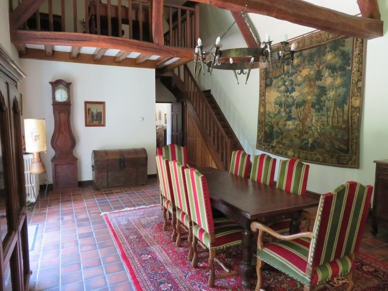 Vente maison / villa Mouettes 464000€ - Photo 6