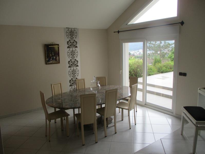 Vente maison / villa Oyonnax 495000€ - Photo 2