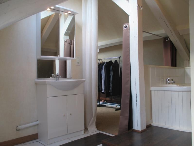 Vente appartement Troyes 155000€ - Photo 7