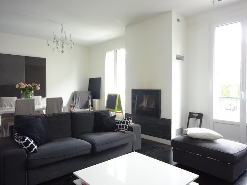 Deluxe sale house / villa Brest 698000€ - Picture 2