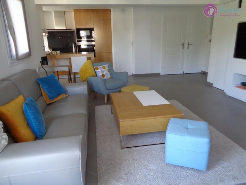 Sale apartment Lesigny 270000€ - Picture 3