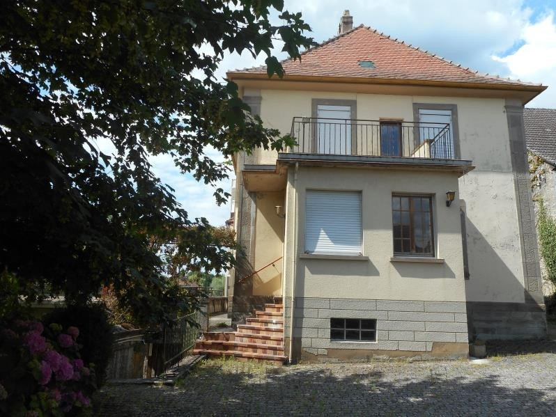 Sale house / villa Sarre union 138 500€ - Picture 3
