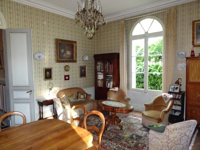 Vente de prestige maison / villa Tours 1144000€ - Photo 4