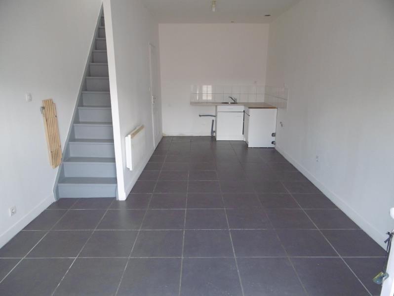 Vente appartement Villers cotterets 99000€ - Photo 2