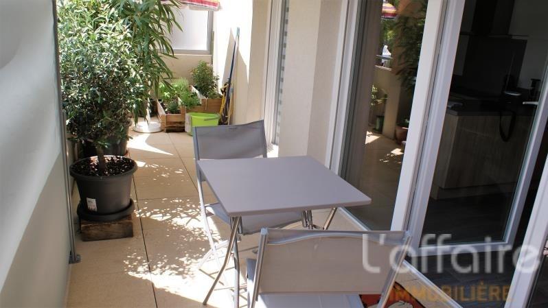 Vendita appartamento Puget sur argens 226000€ - Fotografia 2