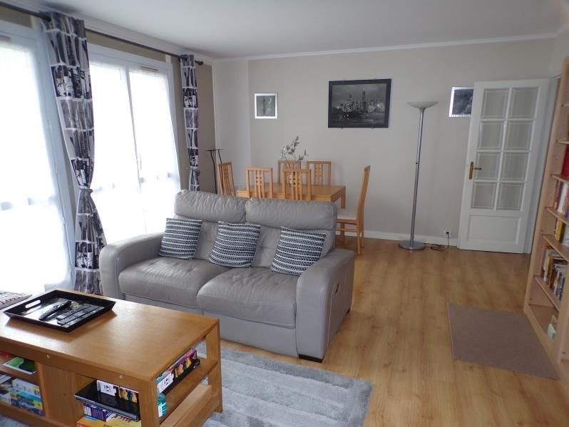 Revenda apartamento Montigny le bretonneux 289000€ - Fotografia 2