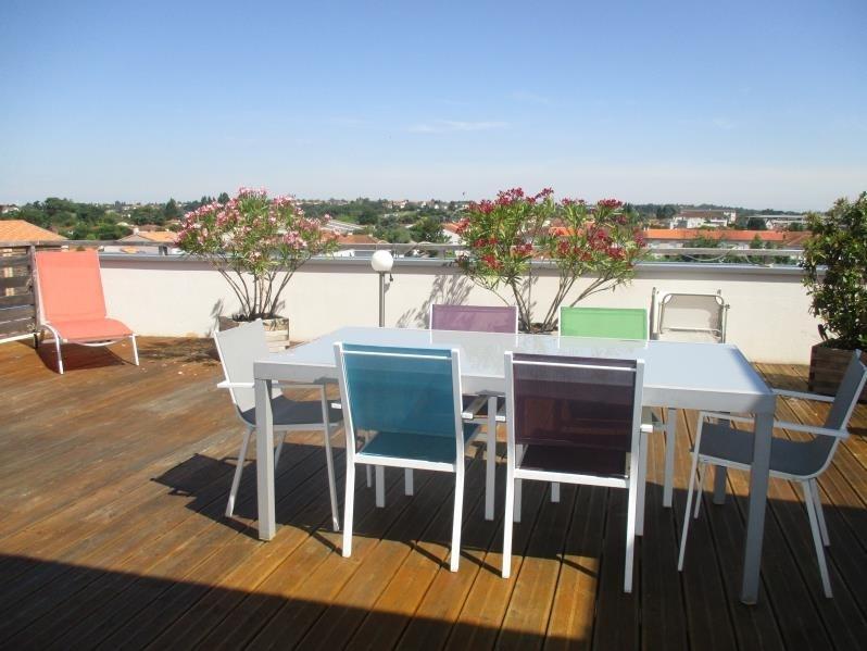 Vente appartement Niort 539000€ - Photo 1