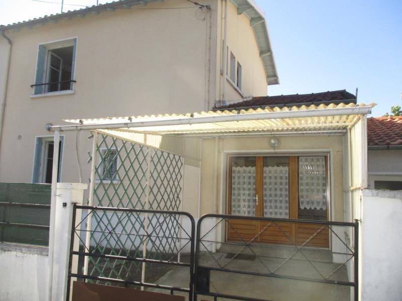 Vente maison / villa Niort 95800€ - Photo 3