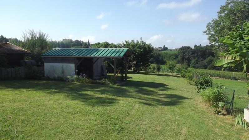 Vente maison / villa Habas 171500€ - Photo 1