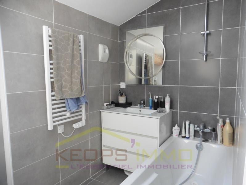 Verkoop  appartement Le cres 247000€ - Foto 4