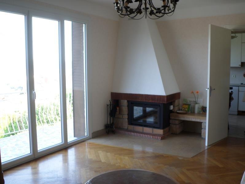 Sale house / villa Oyonnax 198000€ - Picture 2