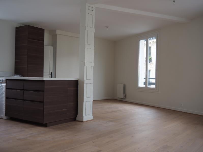 Location appartement Paris 18ème 2900€ CC - Photo 3