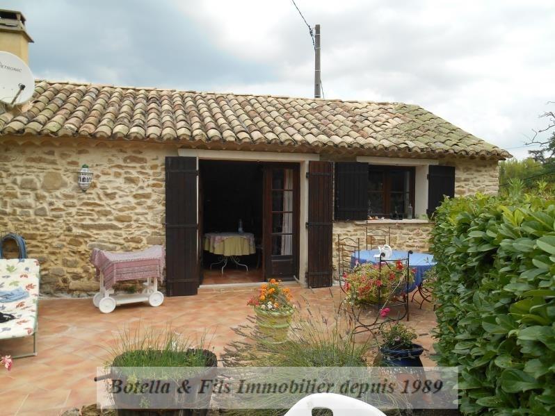 Vente de prestige maison / villa St paulet de caisson 640000€ - Photo 3