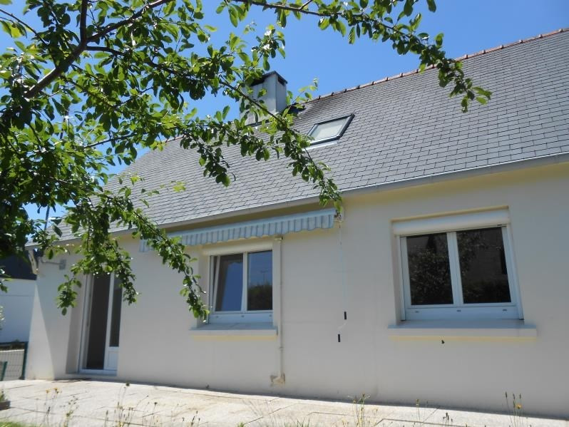 Sale house / villa Pluguffan 169 595€ - Picture 1