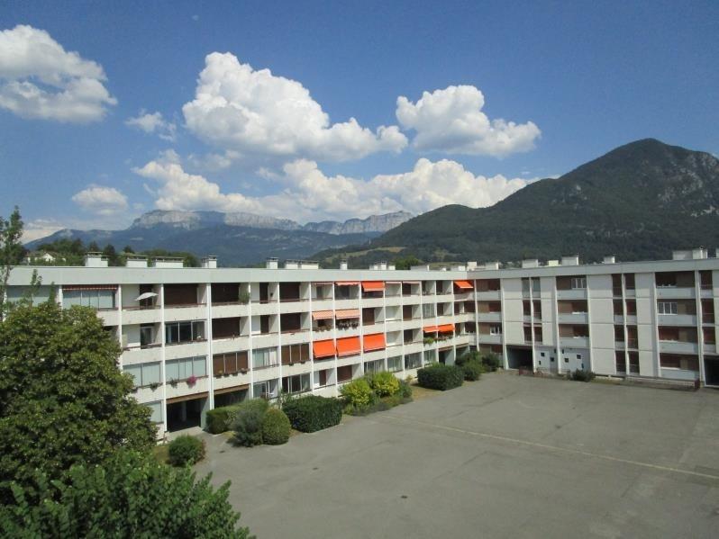 Vente appartement Annecy le vieux 168000€ - Photo 2