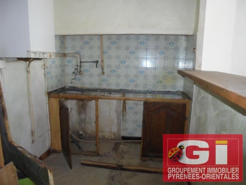Vente maison / villa Perpignan 85000€ - Photo 3