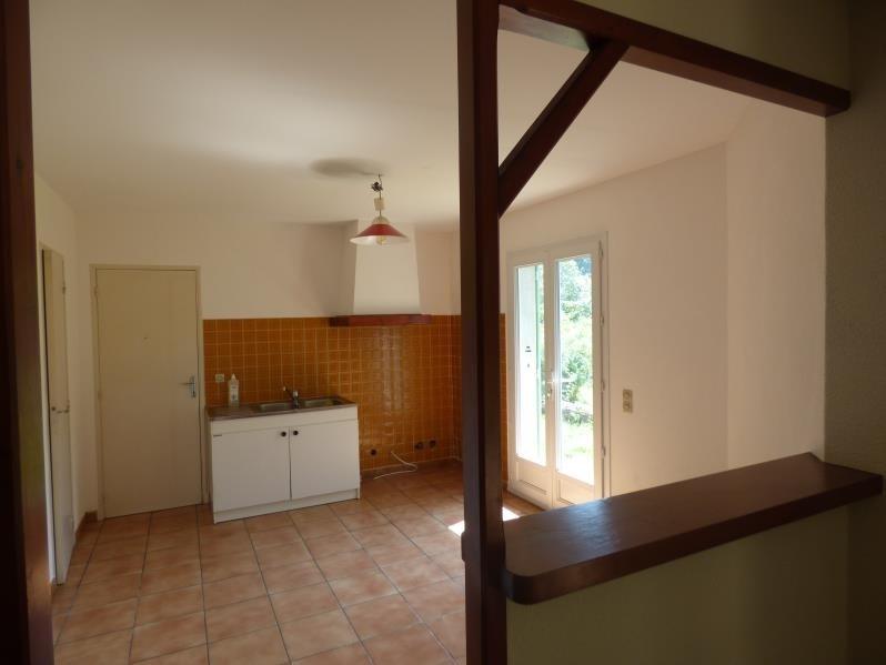 Vente maison / villa Mazamet 138000€ - Photo 4