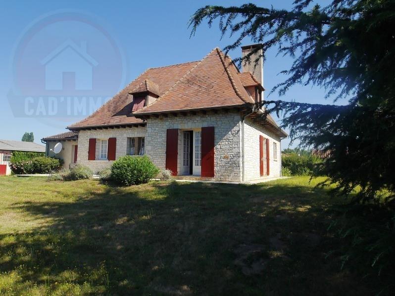 Sale house / villa La force 387000€ - Picture 1