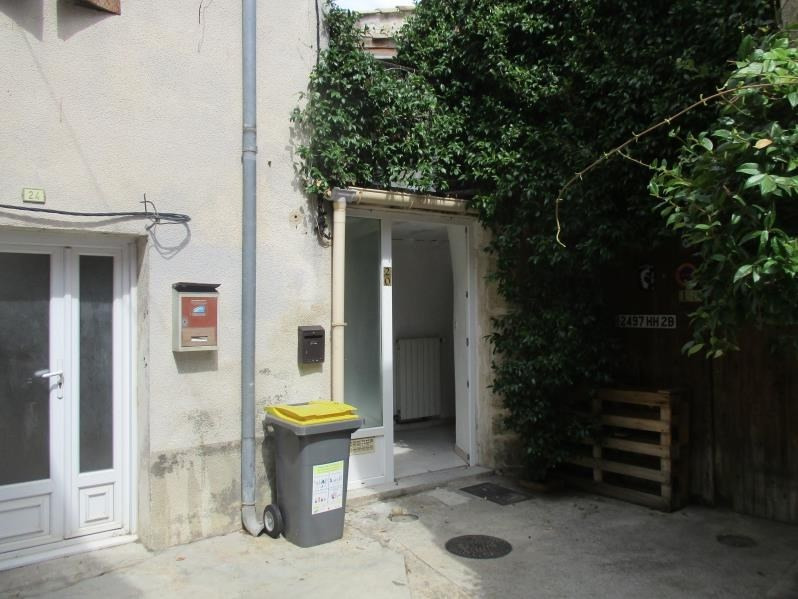Location maison / villa Aigues vives 580€ CC - Photo 1