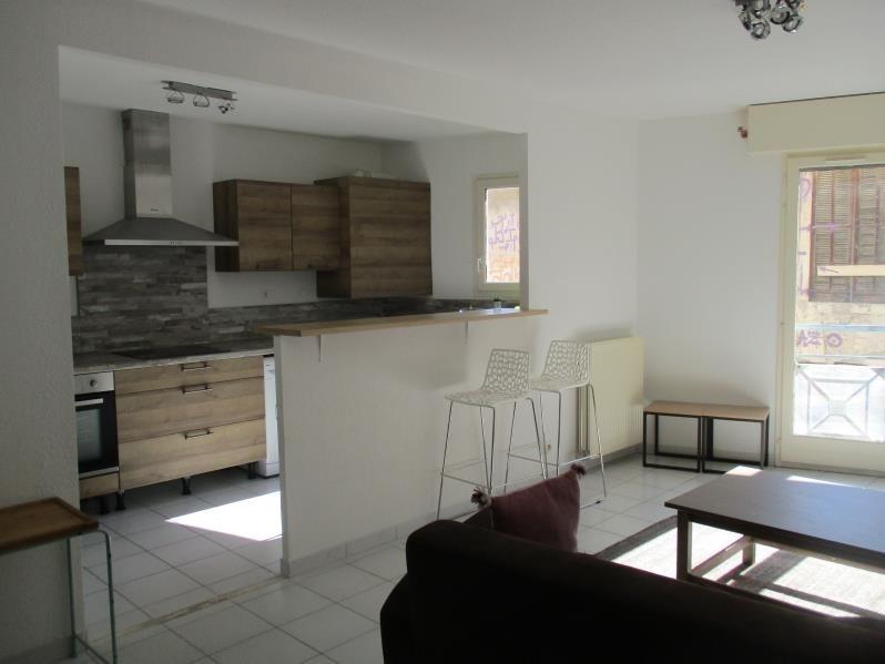 Venta  apartamento Nimes 106000€ - Fotografía 1