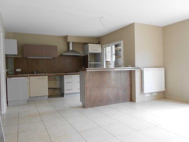 Verkoop  appartement Nimes 129320€ - Foto 1