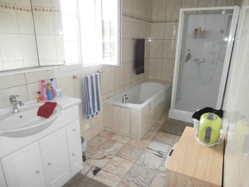 Sale house / villa Cesny bois halbout 240000€ - Picture 10