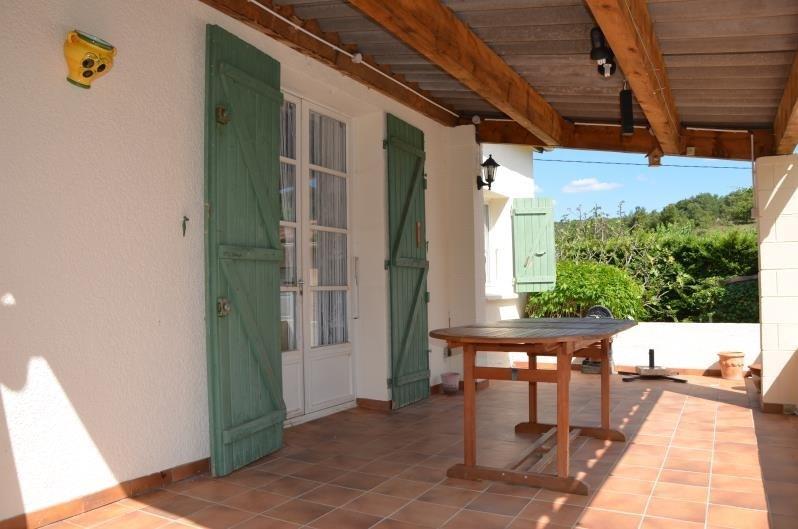 Vente maison / villa Lagorce 189000€ - Photo 9