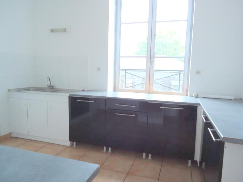 Location appartement Lisieux 774€ CC - Photo 1