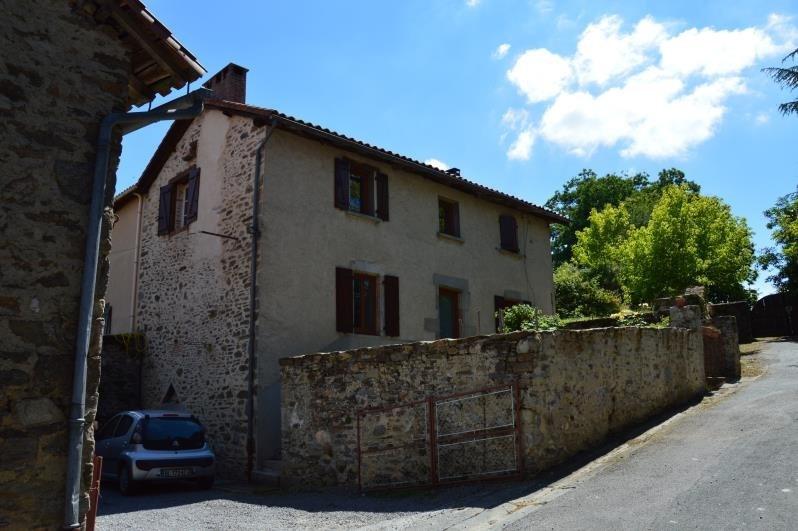 Sale house / villa Chalus 179900€ - Picture 9