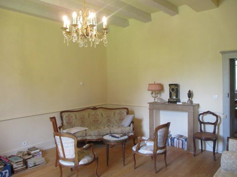 Sale house / villa Proche viry 233000€ - Picture 2