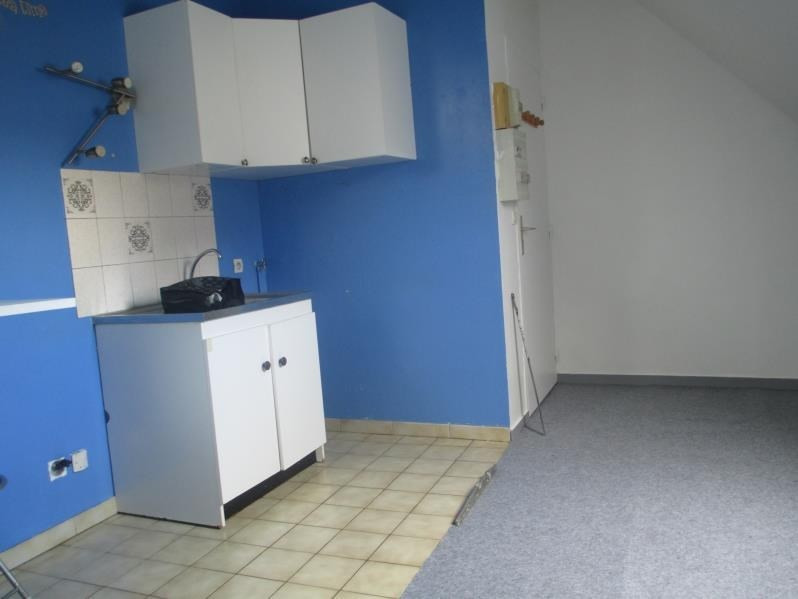 Sale apartment Neuilly en thelle 83 000€ - Picture 2