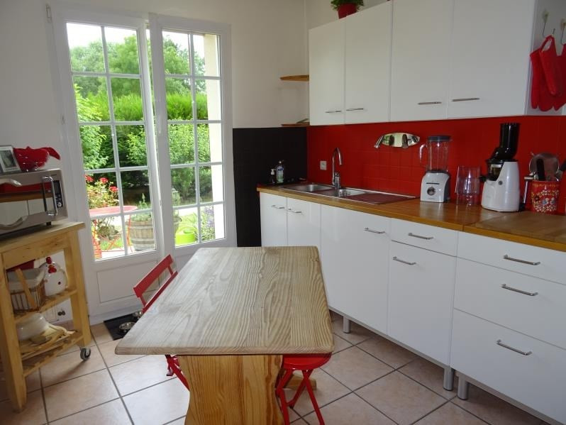 Vente maison / villa St julien les villas 274 000€ - Photo 4