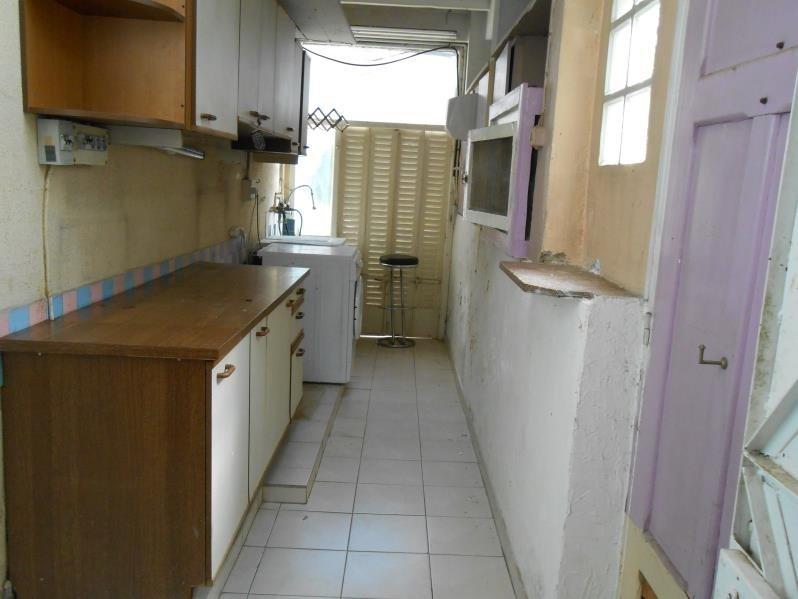 Vente appartement Le golfe juan 159000€ - Photo 3