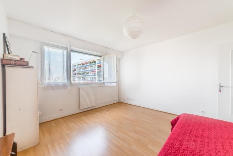 Verkoop  appartement Paris 15ème 292600€ - Foto 2