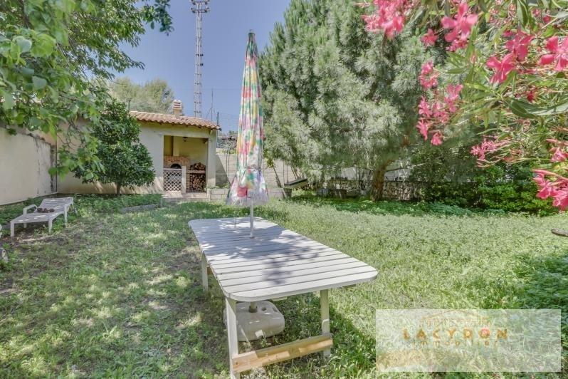 Vente maison / villa Marseille 13ème 415000€ - Photo 1