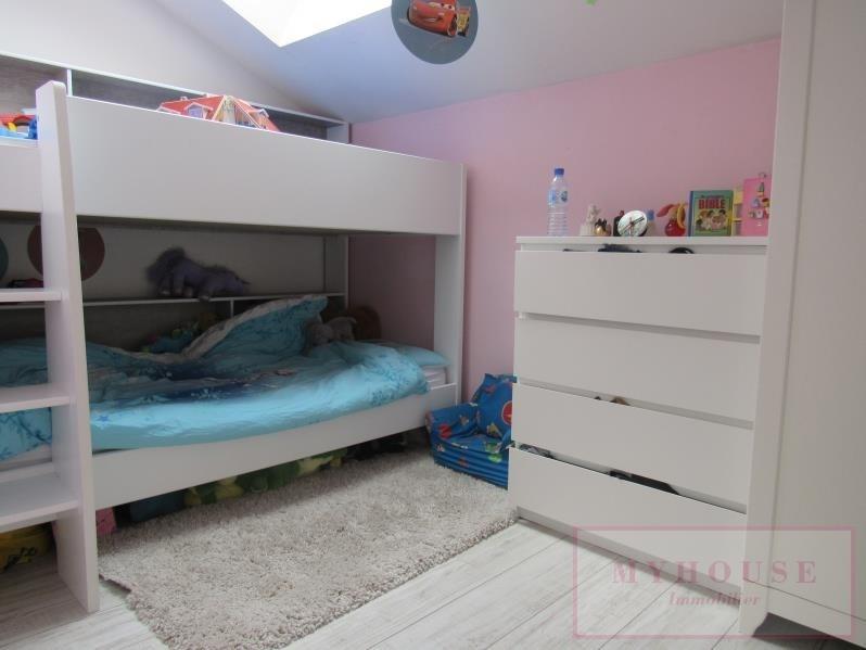 Vente appartement Bagneux 267000€ - Photo 4