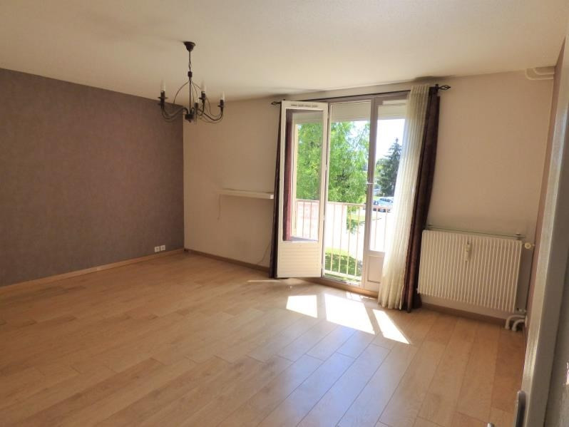 Sale apartment Chevigny-saint-sauveur 130 000€ - Picture 2