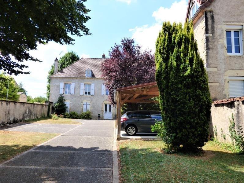 Sale house / villa Arc-les-gray 320000€ - Picture 12