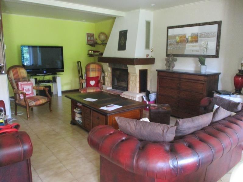 Vente maison / villa Oyonnax 260000€ - Photo 7
