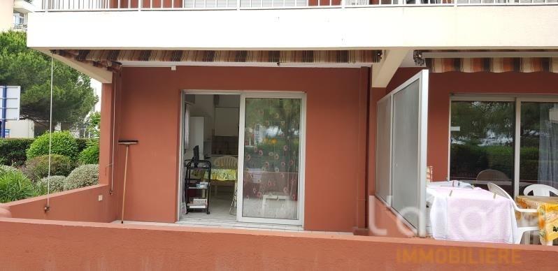 Vente appartement Frejus 203300€ - Photo 3