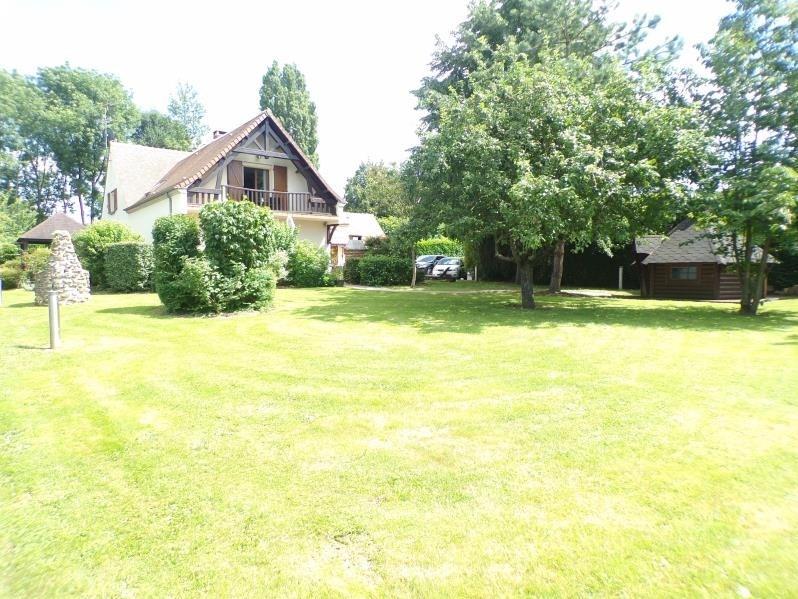 Sale house / villa St germain sur morin 889000€ - Picture 1