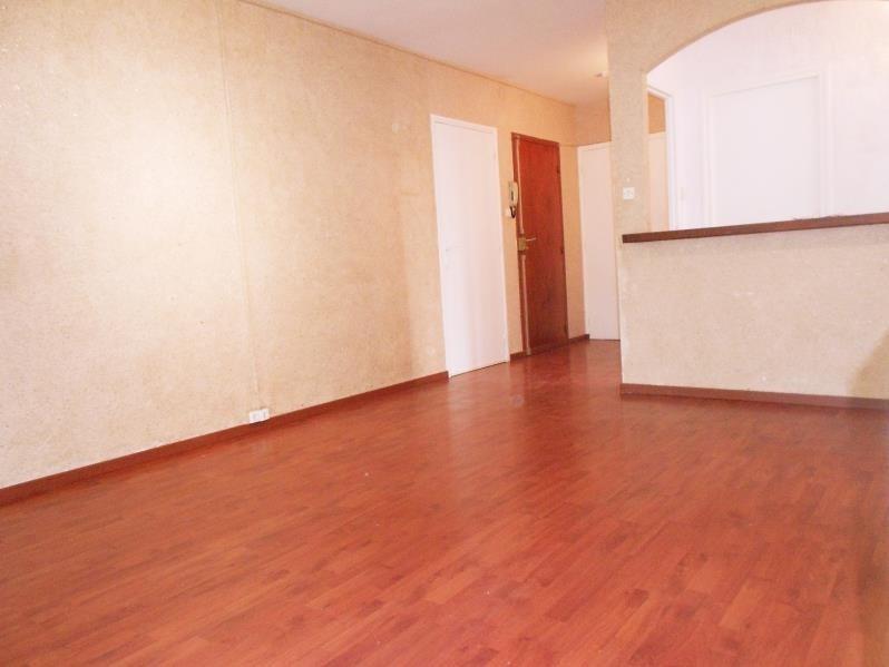 Vendita appartamento Nimes 116600€ - Fotografia 3