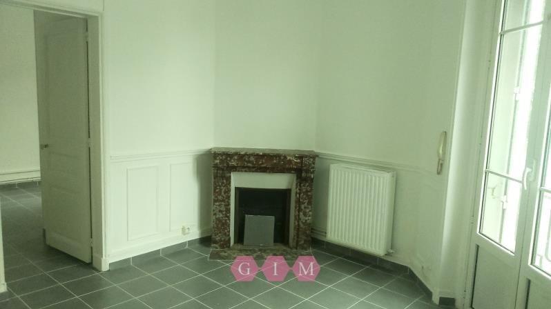 Rental apartment Poissy 706€ CC - Picture 4