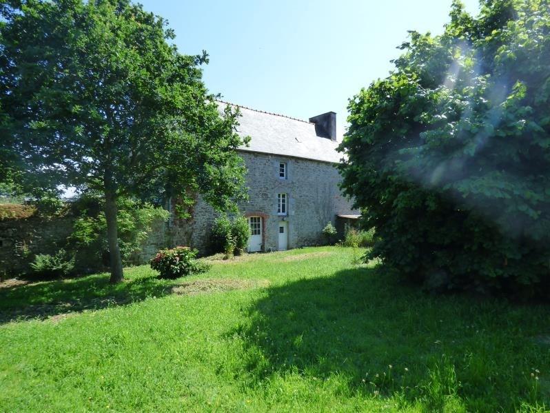 Sale house / villa Trezelan 190500€ - Picture 9